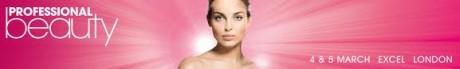 professional beauty london march 2012