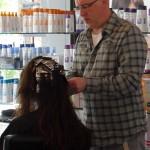 james jordan talks zenagen top educator for matthew ray salon