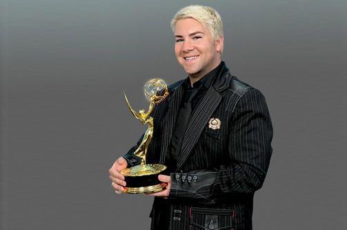 matthew holman emmy award winning hair stylist talks zenagen